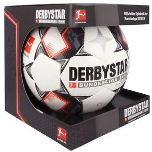Derbystar-Bundesliga-Brillant-APS-Matchball-2018-2019-FIFA-Spielball-1800500123
