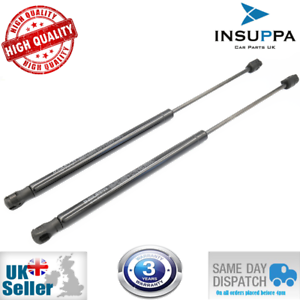 2X TAILGATE BOOT STRUTS FOR FIAT PUNTO 188 MK2 HATCHBACK 3 DOOR 1999 ON 46744596