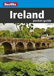 Berlitz-Pocket-Guide-Ireland-Latest-Edition
