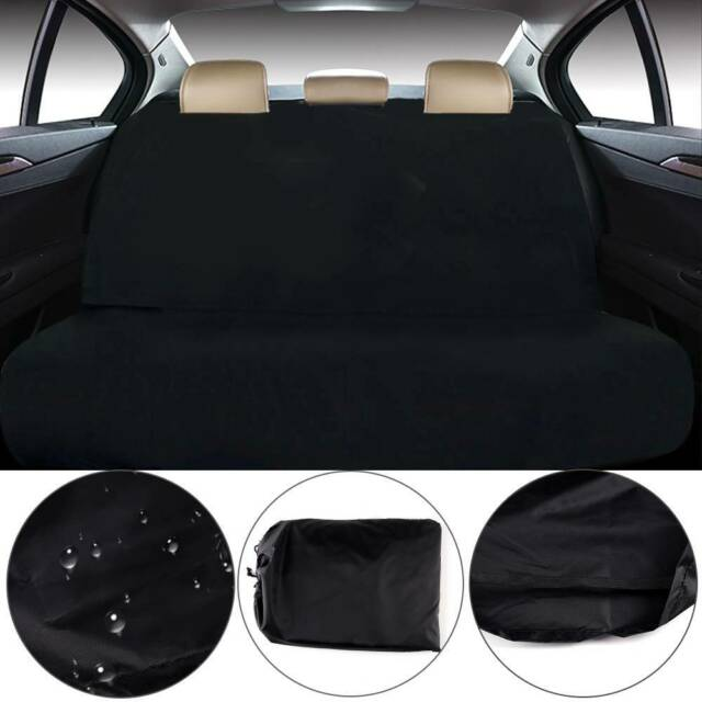 Top Quality Universal Peugeot 107 Heavy Duty Car Seat Covers Protectors 1+1