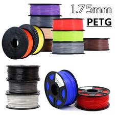 Straw ZIRO 3D Printer Filament PLA 1.75mm Straw Color 1KG 2.2lbs