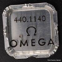 Vintage Original Omega Spacing Tube For Dial Feet 1140 For Omega Cal.440