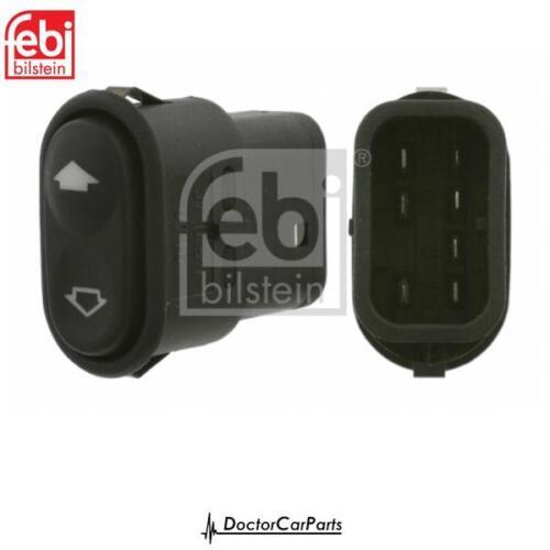 Electric Window Switch for FORD SIERRA 2.0 91-93 COSWORTH N5C N5D GBC GBG Febi