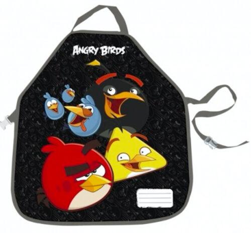Angry Birds KINDER SCHÜRZE MALSCHÜRZE KINDERSCHÜRZE BASTELSCHÜRZE