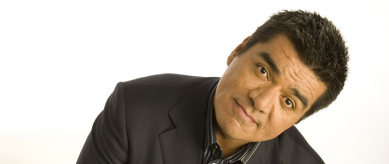 George Lopez Tickets (18+ Event)