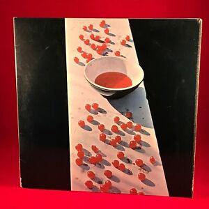 PAUL-MCCARTNEY-McCartney-1970-UK-VINYL-LP-EXCELLENT-CONDITION-debut-one-apple