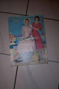 Quelle Sommer Angebot Katalog Beilage Gültig 15 191958
