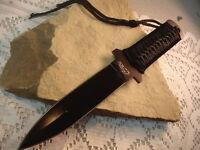 Military Commando Hunter Covert Ops Knife 210846