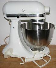 Kitchenaid Classic K45 4.5 Qt Tilt-Head 250W Stand Mixer model K45