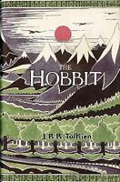 The Hobbit by J. R. R. Tolkien c2007, NEW Hardcover, Anniversary, Ships Free