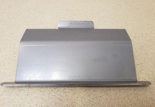 AFS1286 AARROW ECOBURN 5 BAFFLE//THROAT PLATE