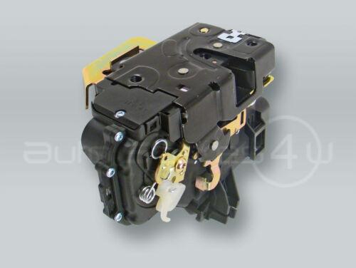 Front Door Lock Actuator Mechanism RIGHT fits 1998-2004 AUDI A6 S6