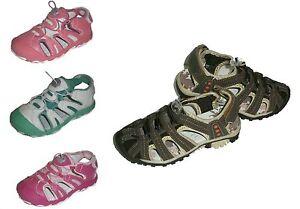 """Chaussures Enfants Sandale Trekking Sandale Sandale Chaussures Loisirs Jeune Fille/-e Sandalette Freizeit Schuhe Jungen/mädchen"""" afficher Le Titre D'origine"""