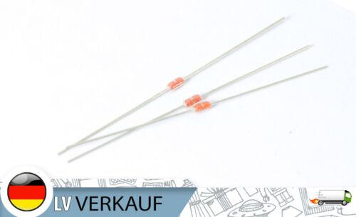 3 Stück analoger Temperatur-Sensor NTC MF58 3950 100K 5/% f Arduino Prototyping