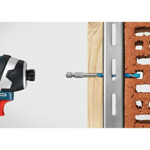 Bosch hex-9 MultiConstruction perceuse 5,5x65 mm 2607002776