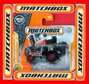 MATCHBOX-2017-TRACTOR-King-44-125-neu-amp-ovp