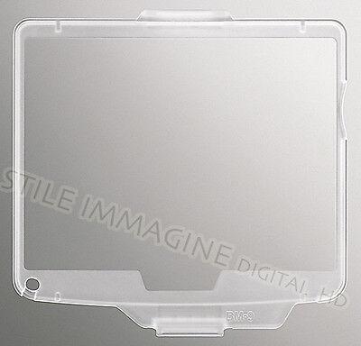 Protezione Display Copri Monitor LCD cristallo MAS Screen Protector Nikon D3300