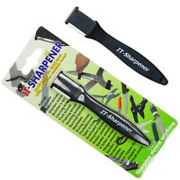 Japan Mac Tcs-2 Hand-held Tungsten Carbide Sharpener For Knife, Scissor, Shears