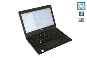 Dell-Latitude-E7270-i5-6300u-8GB-RAM-256GB-SSD-12-5-IPS-FHD-Touchscreen-US-A