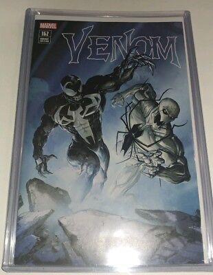 VENOM #162 Clayton Crain Color Trade Dress Variant Marvel Comics NM