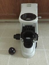 Nikon 50i Eclipse Microscope Base Stand For Project Or Parts Working Lampfocus