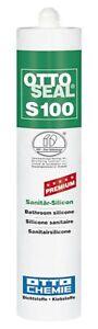 Ottoseal-S100-Conjunto-Gris-300ML-Silicona-Sanitaria-Premium-Pasillo-Bano-Wc-Lz