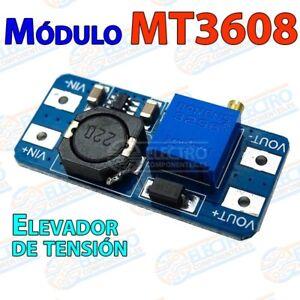MT3608-Modulo-elevador-de-tension-ajustable-Step-Up-Boost-2A-DC-DC-Arduino-Ele