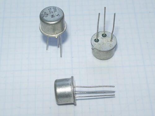 Lot de transistors : 6 x 2N2219