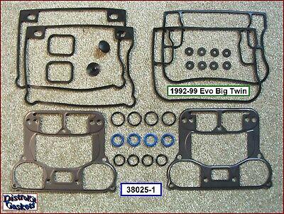 Pushrod Tappet Base Gasket Kit,for Harley Davidson,by V-Twin