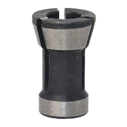 6.35mm Spannzangenkopf  Spannzangen Fräswerkzeuge  Gravierstichel Zubehör