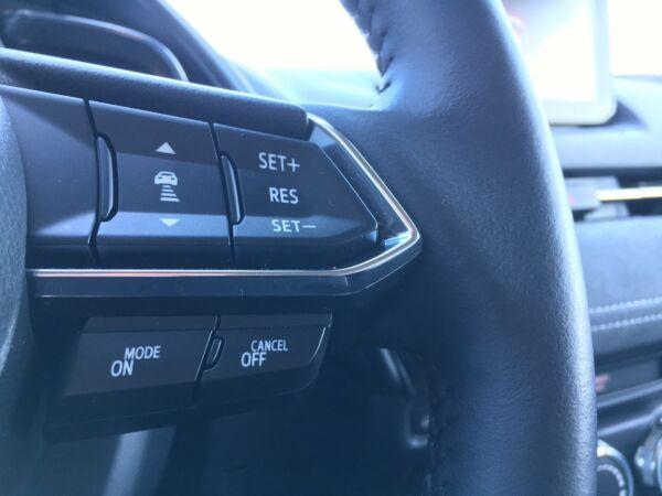 Mazda CX-3 2,0 Sky-G 150 Optimum aut. AWD billede 13