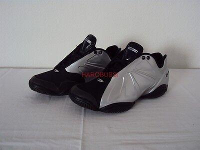 Originale Nike Air Zoom Courtposite Scarpe Da Tennis Rar Sample Vintage Gr: 42,5/9-mostra Il Titolo Originale Prezzo Più Conveniente Dal Nostro Sito