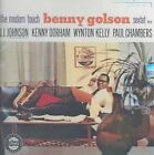 Modern Touch 0025218179720 by Benny Golson CD