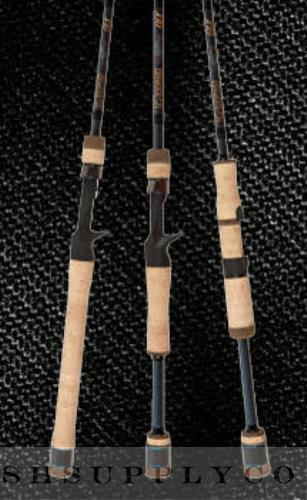 G Loomis GLX 803C JWR Jig and Worm Casting Rod GLX803CJWR Updated Model 6'8