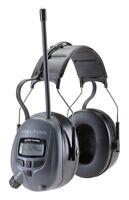 3M Peltor WorkTunes 26 Digital Radio Hearing Protectors