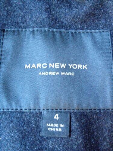 Marc Blend Uld New 4 Andrew Frakke Grå York q8HPgHxw