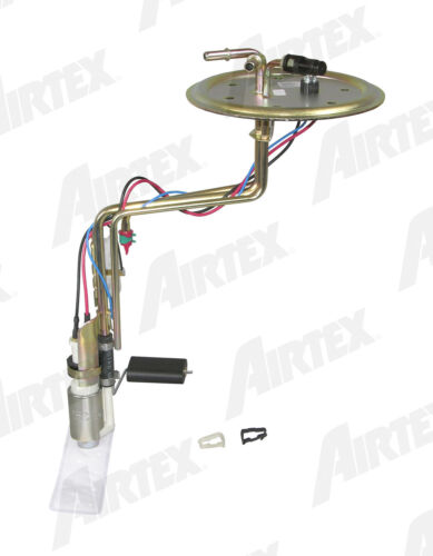 Fuel Pump and Sender Assembly Rear Airtex E2071S fits 89-91 Ford E-350 Econoline