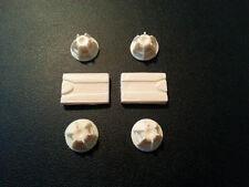 LEX'S SCALE MODELING Resin Amp, Subwoofer Pack Option 2 . 1/24-25 NEW HOT!