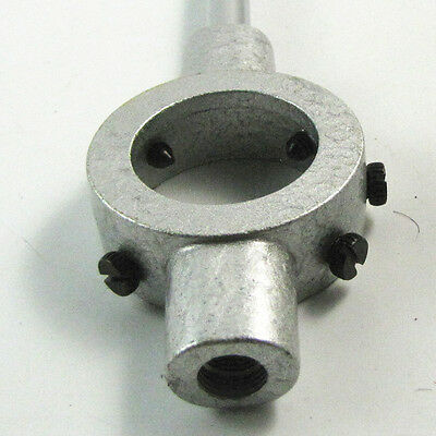 Wrench M12 to M16 Holder 1pc Φ 38mm Diameter Die Handle Stock