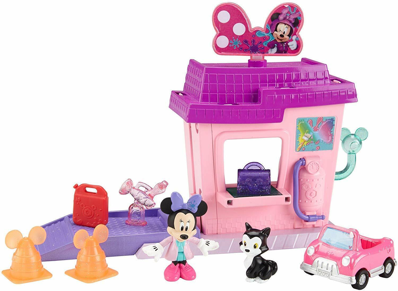 Paris Chic Minnie Fisher-Price Disney Minnie Mouse