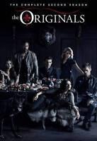 NEW!! The Originals: The Complete Second Season (DVD, 2015, 5-Disc Set)