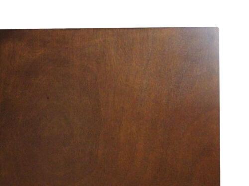 5 PC Dining Kitchen Set Rectangular Table 3 Fallabella Chairs Bench Dark Walnut