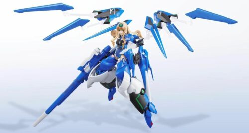 Armure Filles Projet Est Bleu Tears X Cecilia Alcott Figurine Articulée Bandai