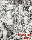 A Brief Commentary on the Apocalypse by Sylvester Bliss (Paperback / softback, 2012)