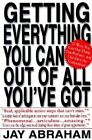 Getting Everything You Can out of All You've Got 9780312284541 Paperback