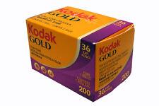 KODAK Gold 200 36exp film - General Purpose Film