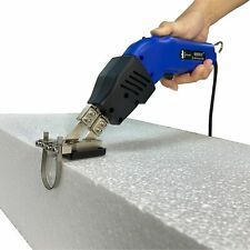 Electric Foam Hot Cutting Knife Slotting Sculpture Carving Hand Held Equipment
