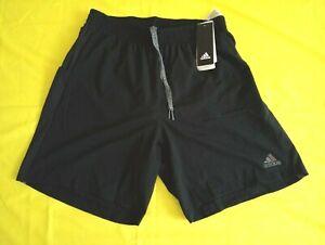 Picasso Ten confianza concierto  NEW MEN'S Adidas Supernova 7 Inch Running- Training Sportswear SHORTS SIZE  M | eBay
