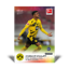 thumbnail 1 - Ansgar Knauff RC - Borussia Dortmund - 2020/2021 Bundesliga Topps Now Card #164