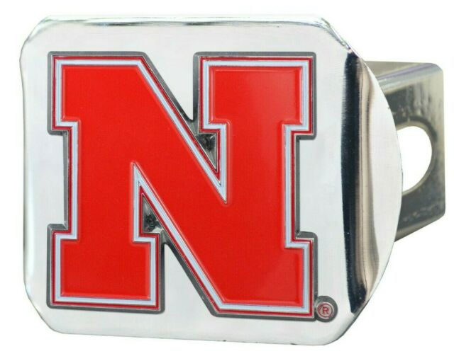 Siskiyou NCAA Shin Shield Hitch Cover Siskiyou Gifts Co Inc CSSH13